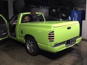 ラム トラックのカスタム事例画像 Takahiroさんの2020年12月26日19:04の投稿