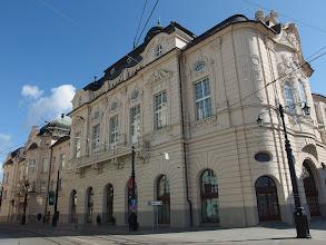 Photo: Bratislava, Slowakische Philharmonie