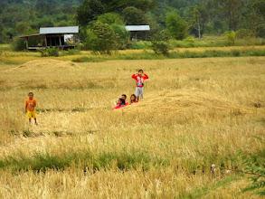 Photo: Weiter durch das ländliche Laos