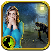 Bloody Murder A Mystery i Solve Hidden Object Game