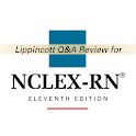 NCLEX-RN Lippincott Q&A Review icon