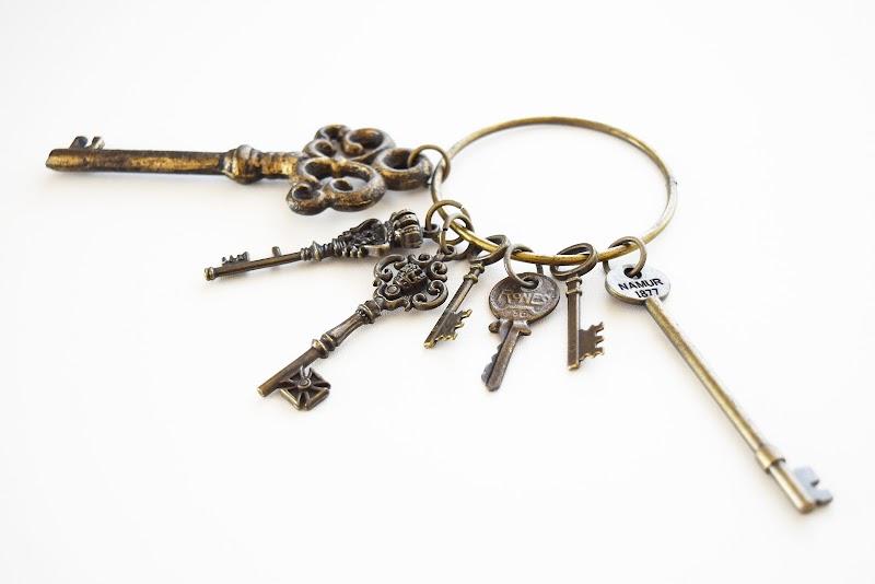 立体駐車場で合鍵を使用すると何故故障するのか?
