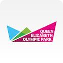 Queen Elizabeth Olympic Park icon
