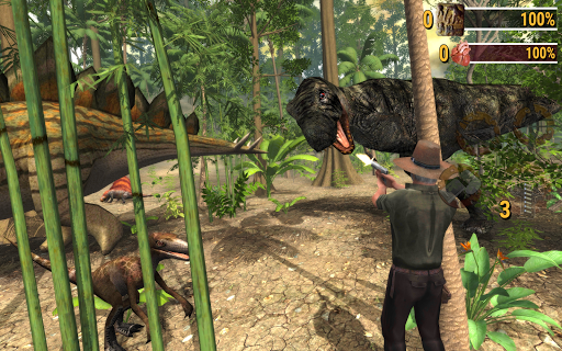 Dino Safari: Online Evolution filehippodl screenshot 9
