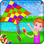 Free Download Basant kite Flying Festival Game APK for Samsung