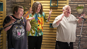``Weird Al'' Yankovic Wears a Hawaiian Shirt thumbnail