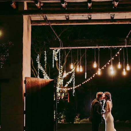 Fotógrafo de bodas Elizabeth Carvajal (elizabethcarvaj). Foto del 19.01.2018