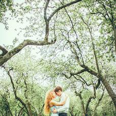 Wedding photographer Grishaeva Nadezhda (GreeNadeen). Photo of 14.09.2015
