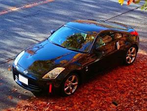 フェアレディZ Z33のカスタム事例画像 ありぺーさんの2020年10月25日22:55の投稿