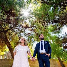 Φωτογράφος γάμων Manos Mpinios (ManosMpinios). Φωτογραφία: 31.01.2019