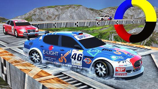 Extreme GT Racing Car Stunts - Real Race Game 2019 for PC-Windows 7,8,10 and Mac apk screenshot 1
