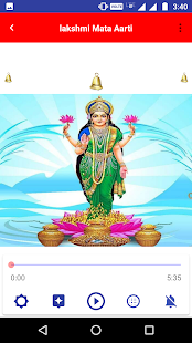 Lakshmi Mata Aarti - náhled