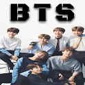 BTS Wallpaper Awesome Kpop Wallpaper icon