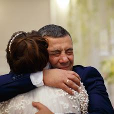 Wedding photographer Andrey Cheban (AndreyCheban). Photo of 19.12.2018