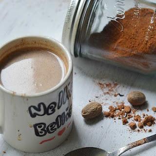 Chocolate Chai Latte Mix.