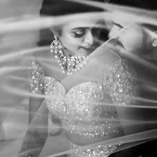 Fotograf ślubny Manish Patel (THETAJSTUDIO). Zdjęcie z 16.05.2019