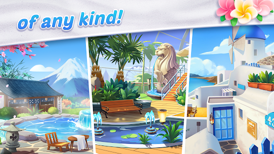 Design Island: 3D Home Makeover Mod Apk [Unlimited Money] 4