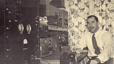 Photo: W5PXH 1956