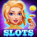 Cash Carnival Slots - Free Casino & New Slot Games icon