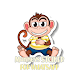 WAStickerApps - Monkeys Sticker For Whatsapp APK