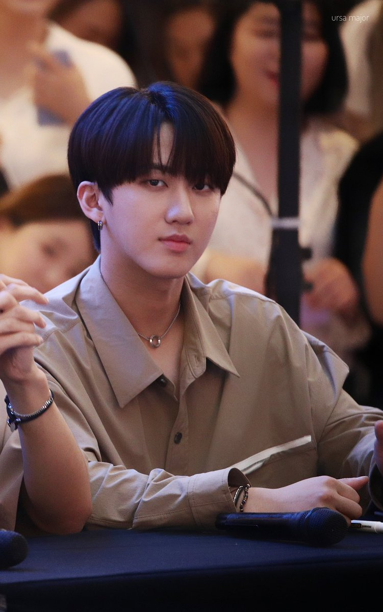 stray kids changbin