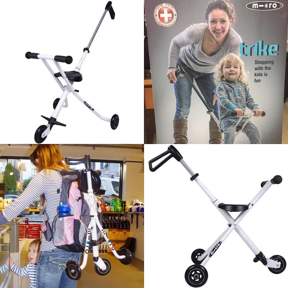 Mirco trike 👶🏻 Sales