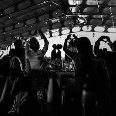 Nhiếp ảnh gia ảnh cưới Lesha Pit (alekseypit). Ảnh của 30.10.2017