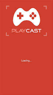 PlayCast Game Screen Recorder- screenshot thumbnail