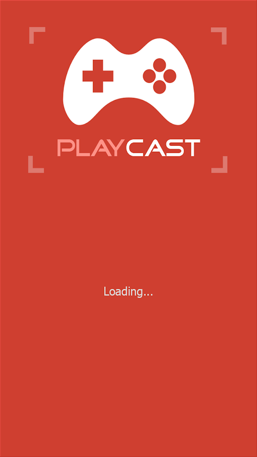 PlayCast Game Screen Recorder- screenshot