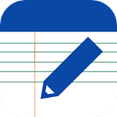 Notes app free Android