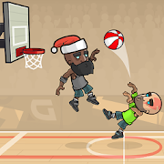 Basketball Battle (Баскетбол)
