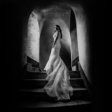 Wedding photographer Enrique Gil (enriquegil). Photo of 19.01.2018