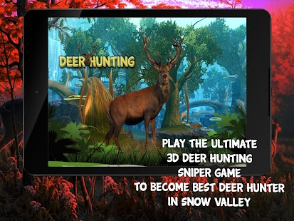Deer Hunting in Hunter Valley- screenshot thumbnail
