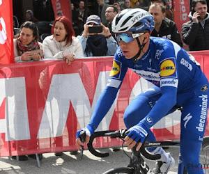Dat oogt veelbelovend: Remco Evenepoel met andere Belg in de aanval in Ronde van Romandië