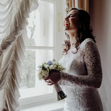 Wedding photographer Robert Tulpe (Mendibl). Photo of 01.09.2018