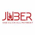JUBER: Agen Pulsa, PPOB, Emoney, Tiket Murah icon