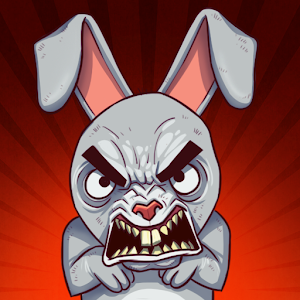 Mad Bunny: Shooter for PC and MAC