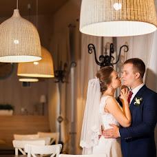 Wedding photographer Anna Verenich (fcg1985). Photo of 23.12.2017