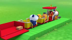 A Train Adventure thumbnail