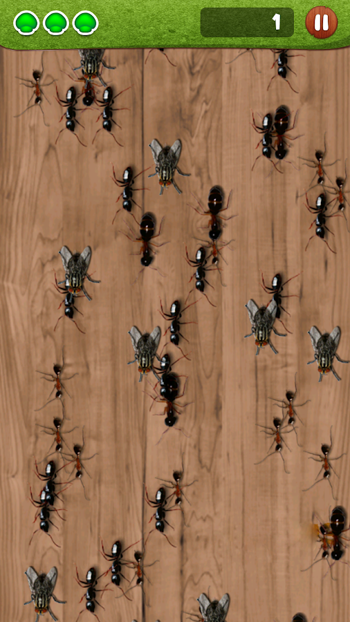 Ant Smasher by Best Cool & Fun Games- screenshot