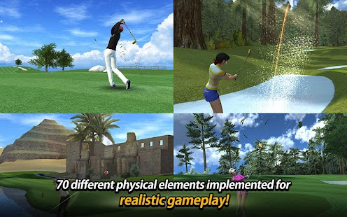 Download Golf Star™ For PC Windows and Mac apk screenshot 14