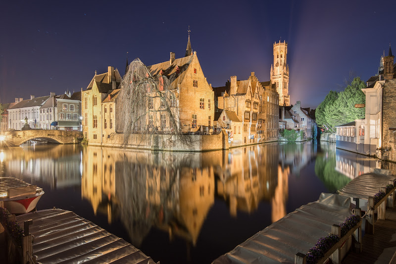 Bruges  di marco_croci