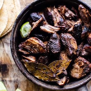 My Favorite Slow Roasted Pork Carnitas..