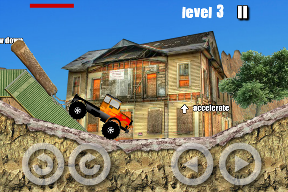 Truck Mania - screenshot
