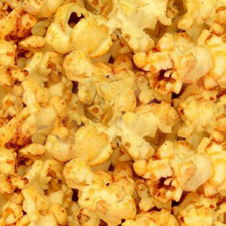 Spicy Parmesan Popcorn – A Classic Snack with a Kick.