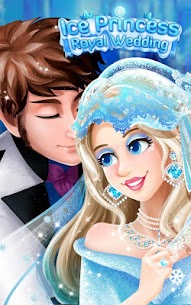 Ice Princess Royal Wedding 6