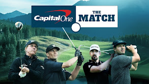 Capital One's The Match Preshow thumbnail