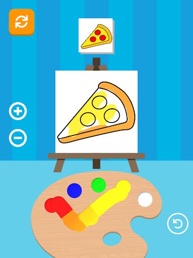 Mix & Paint  screenshots 8