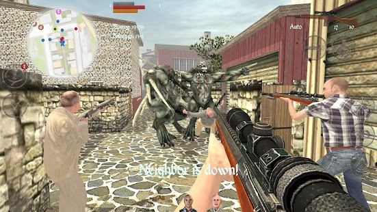 Occupation 2 Screenshot