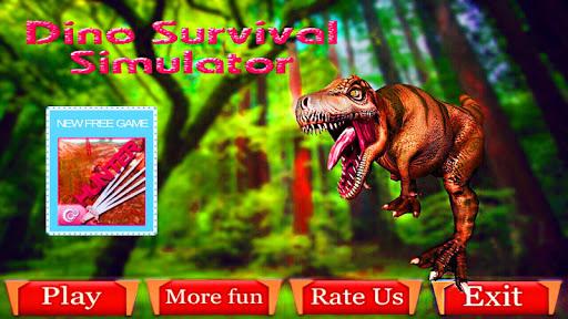 恐龙生存辛2015